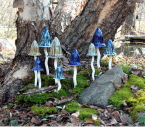 Magical Tinkling Toadstools