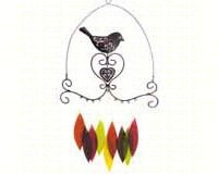 Bird & Heart Chime