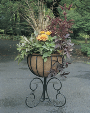 "14"" Classic Urn with optional Liner Set"