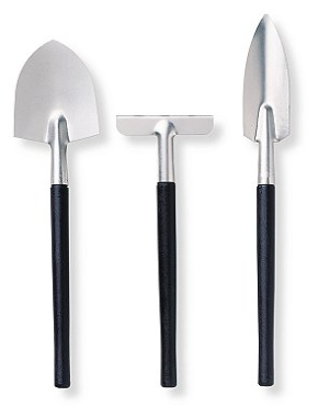 Fiskars Houseplant Tool Set