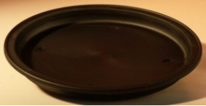 "12"" Round - Heavy Duty Round Humidity Tray"