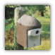 Predator Proof Birdhouse