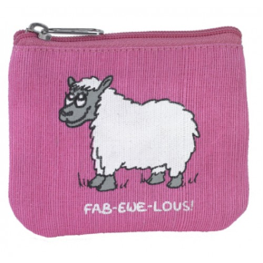 Mini Purse- Fabewelous