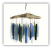 Seaglass & Driftwood Chime